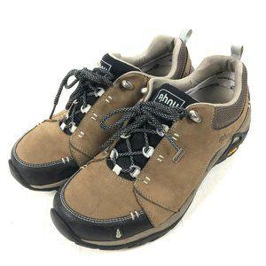 Ahnu Montara III Waterproof Trail Hiking Shoes